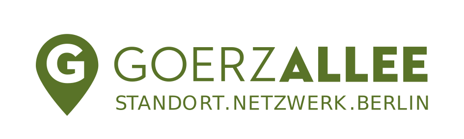 Goerzallee Logo